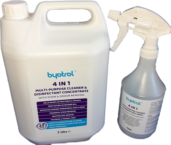 Byotrol 5L group