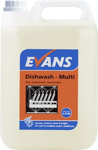 Dishwash multi  5lt A070EEV2