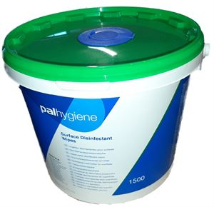 PAL Anti Bac 1500