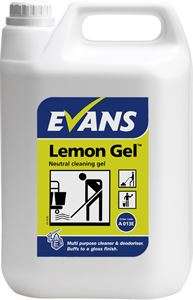 Lemon Gel 5lt A013EEV2