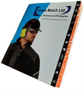 PPE Worwear catalogue