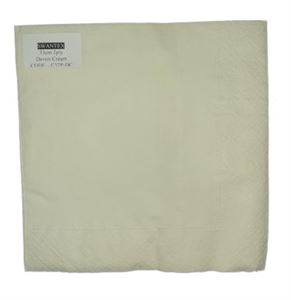 33 2ply devon cream